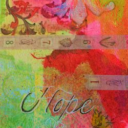 Hope… The Music in my Soul