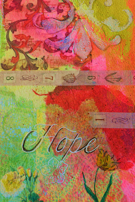 Hope... The Music in my Soul