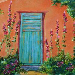 Taos Door
