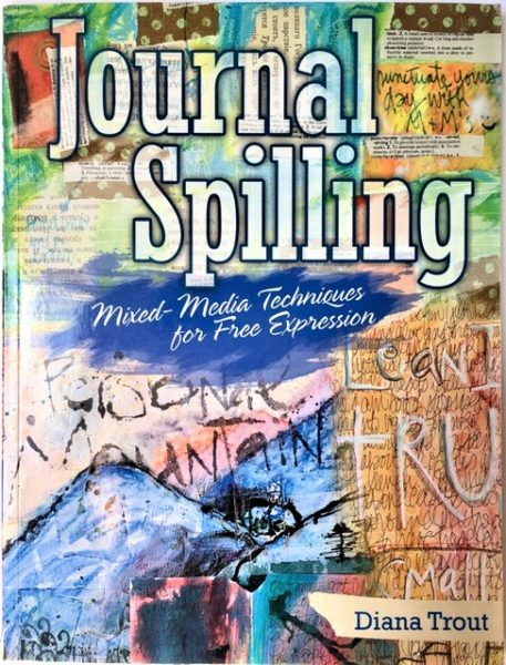 Book Review - Journal Spilling
