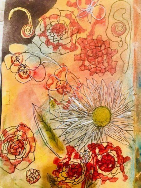 Marimekko inspired